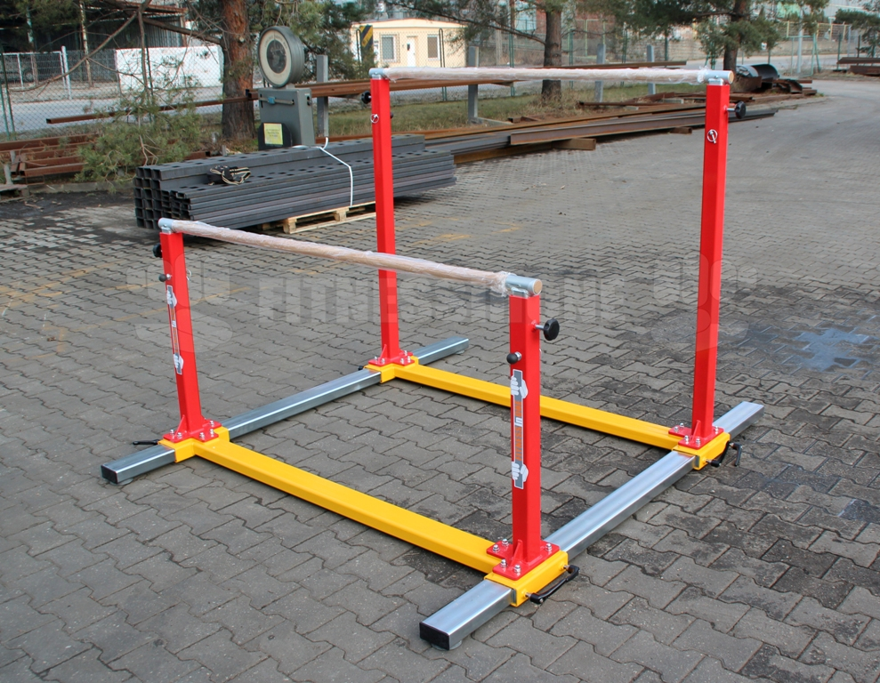 FITNESSinONE-asymetreyczne-poręcze-równoległe-gimnastyczne-gimnastyka-crossfit-kalistenika-street-workout-akcesoria-treningowe-bramy-i-klatki-Fitness-in-one-1