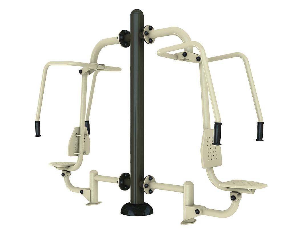 Siłownie-zewnętrzne-plenerowe-outdoor-gym-FITNESSinONEKrzesło-klatka-piersiowa-b01